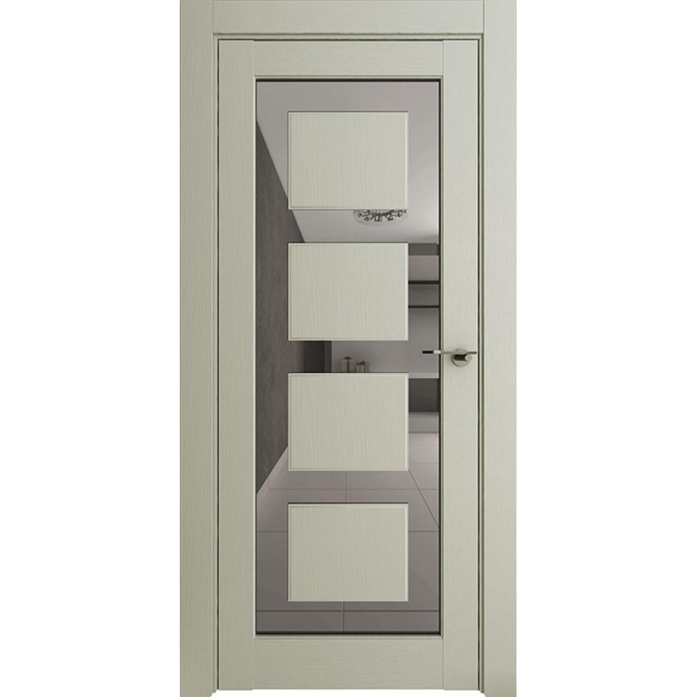 Uberture Дверь NEO 00001 Светло-серый Серена