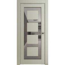 Дверь NEO 00001 Светло-серый Серена