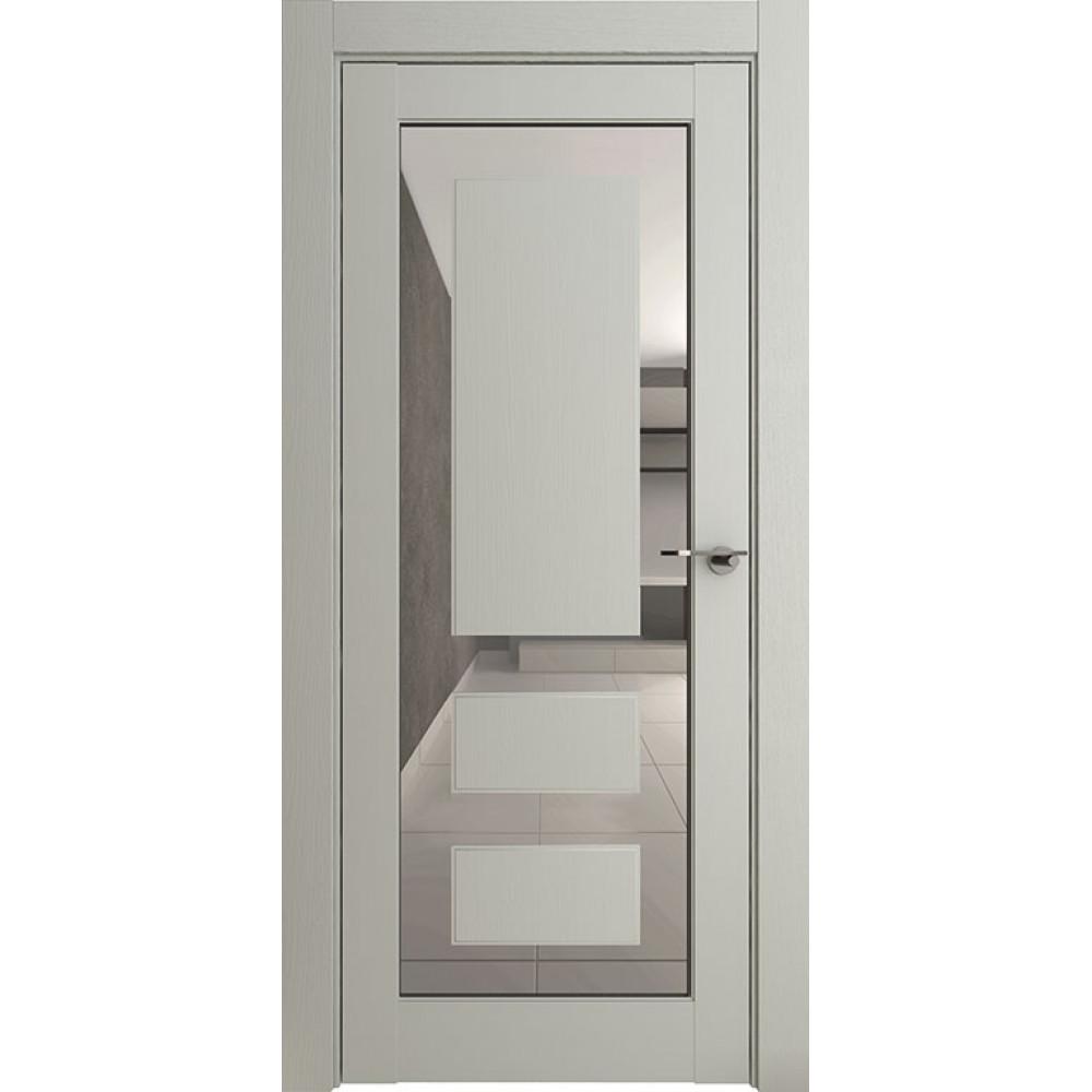 Uberture Дверь NEO 00005 Светло-серый Серена