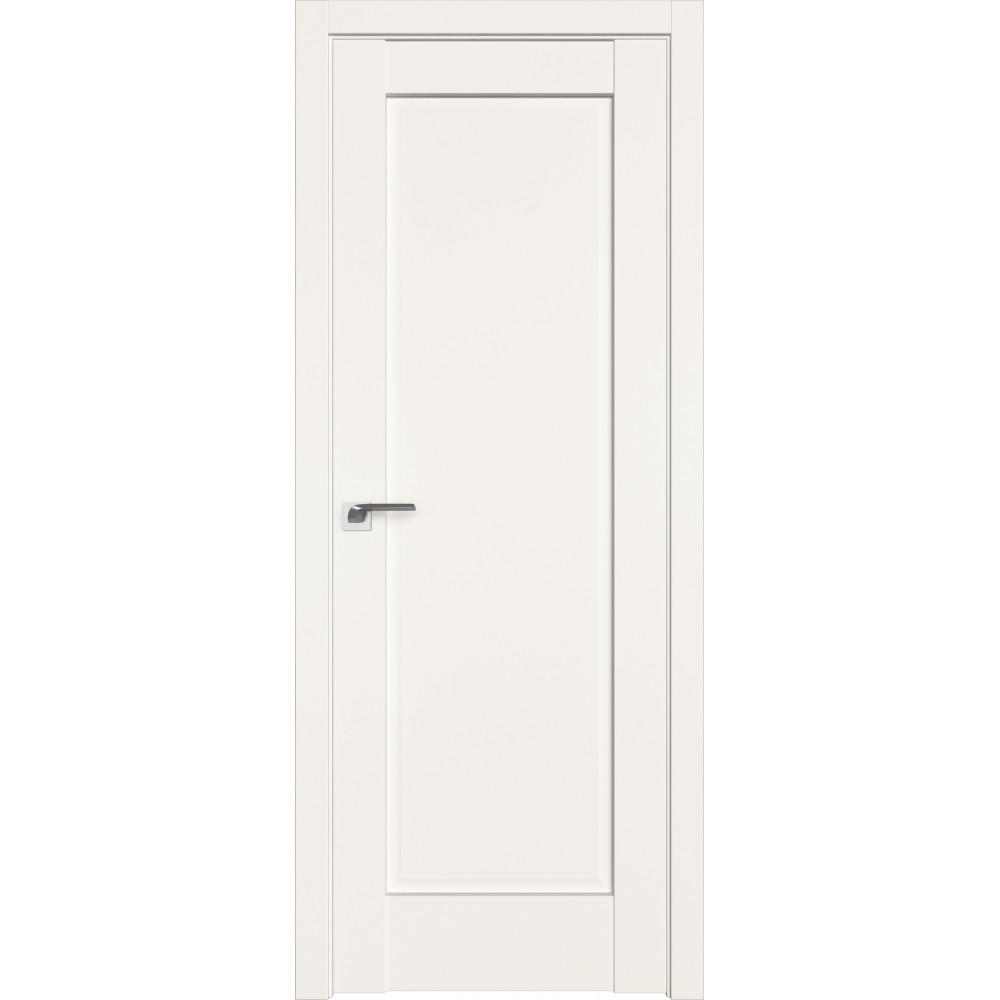 Дверь 100U ДаркВайт
