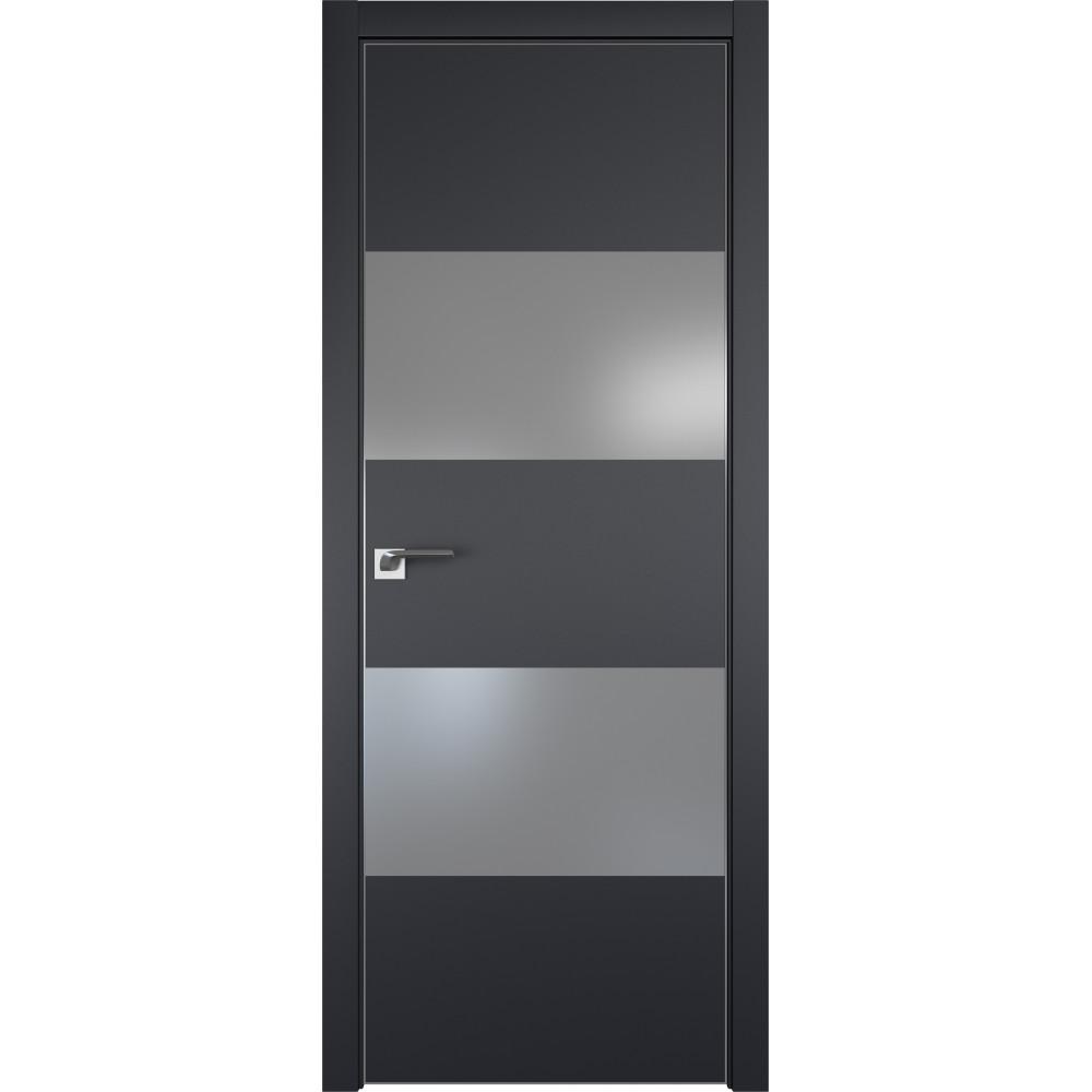 Profil Doors  10E Черный матовый