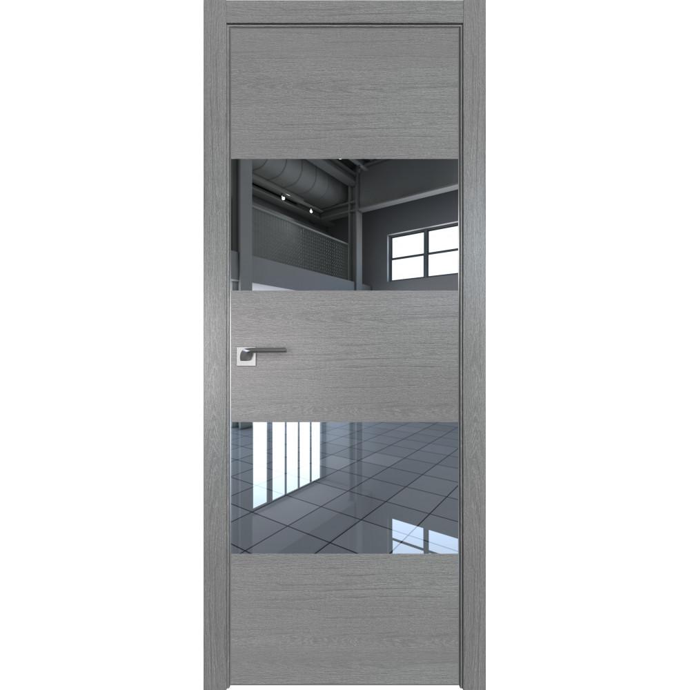 Profil Doors  10ZN Грувд серый