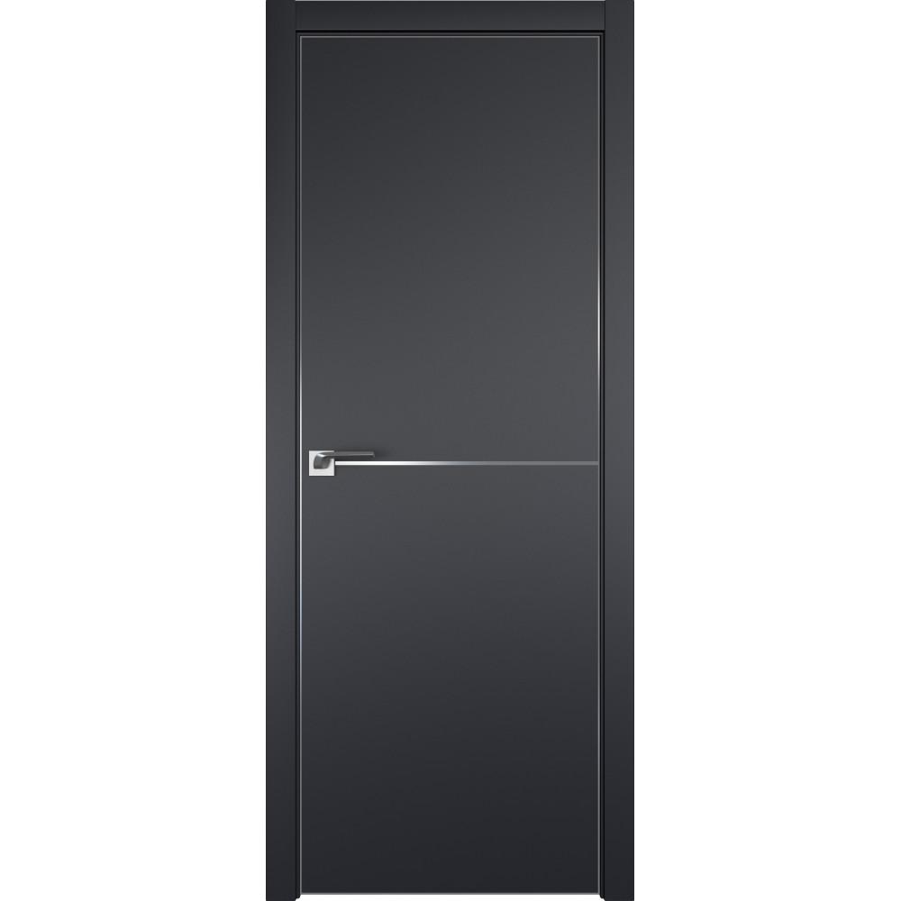 Profil Doors  12E Черный матовый
