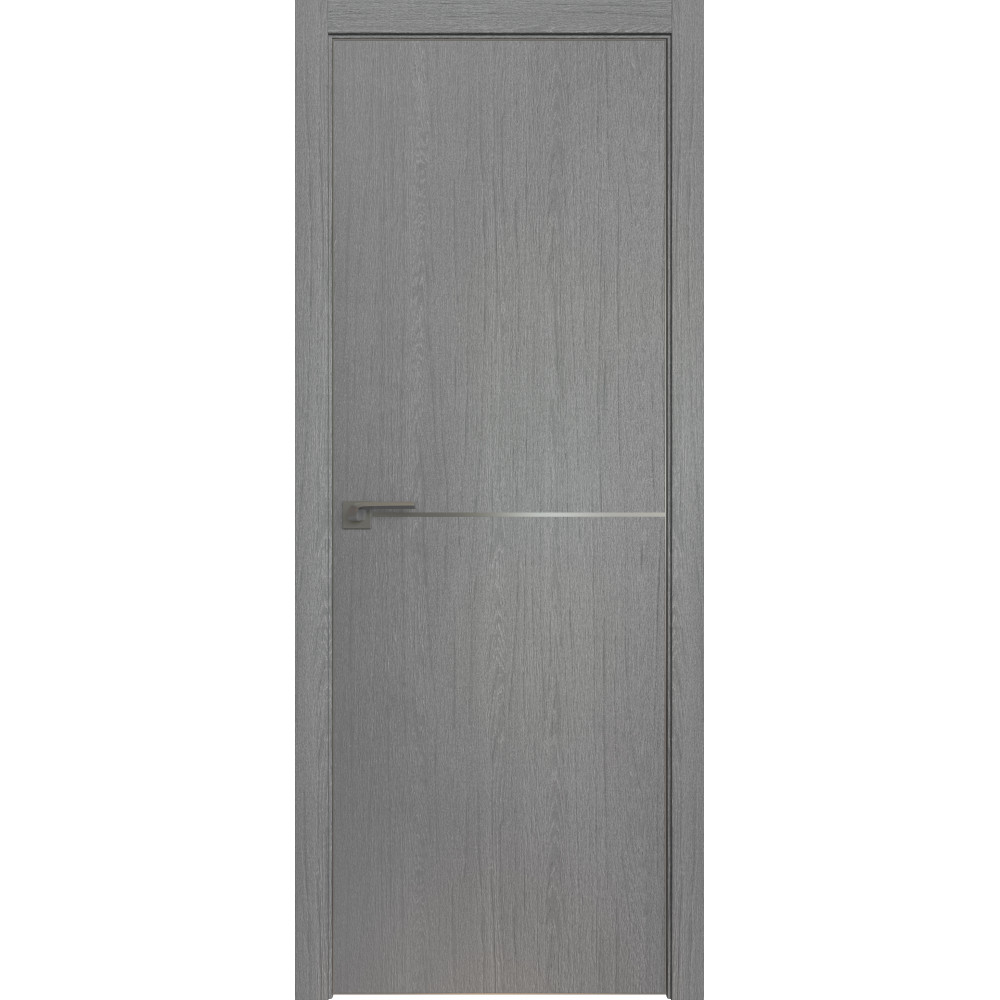Profil Doors  12ZN Грувд серый