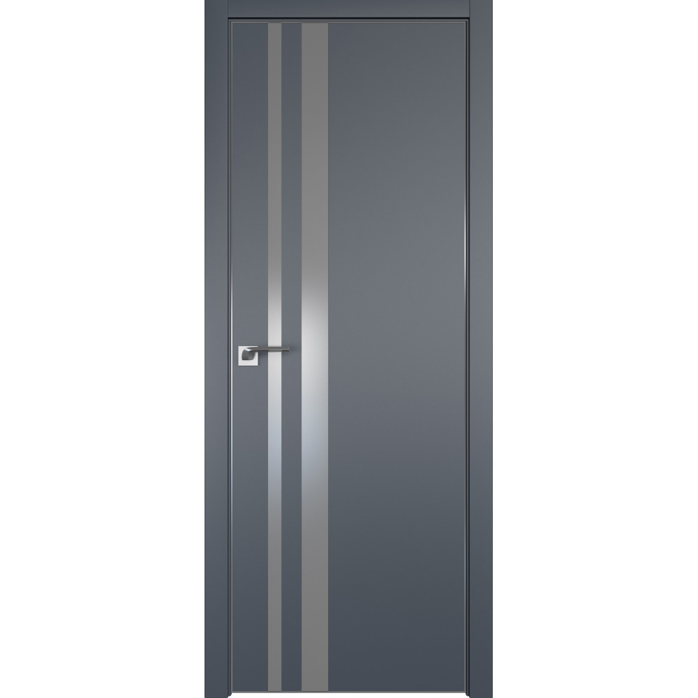 Profil Doors  16E Антрацит