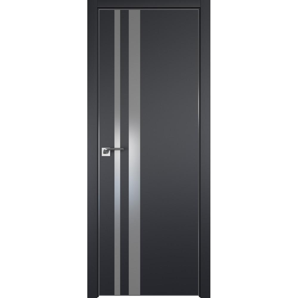 Profil Doors  16E Черный матовый