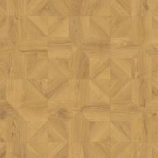Дуб природный бежевый брашированный IPA4143
