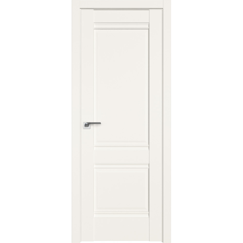 Дверь 1U ДаркВайт