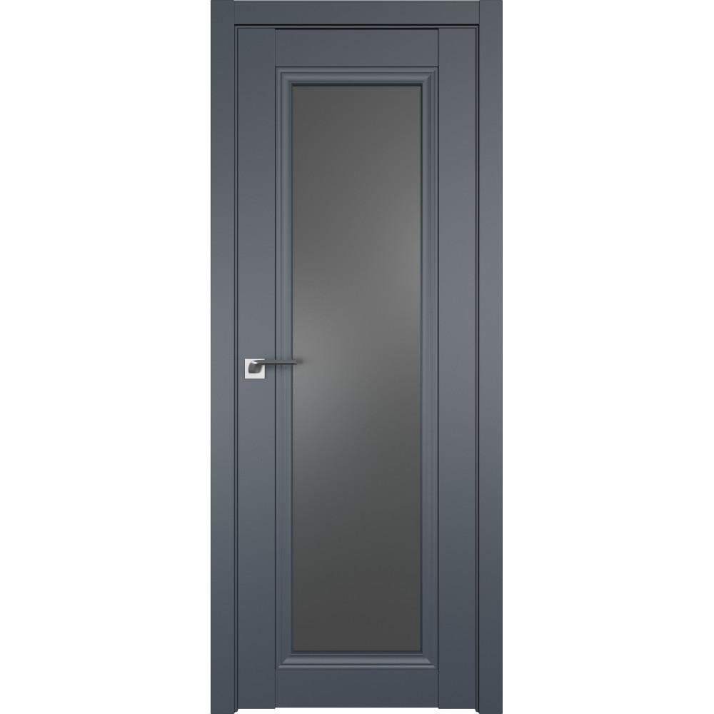 Profil Doors  Дверь 2.101U Антрацит