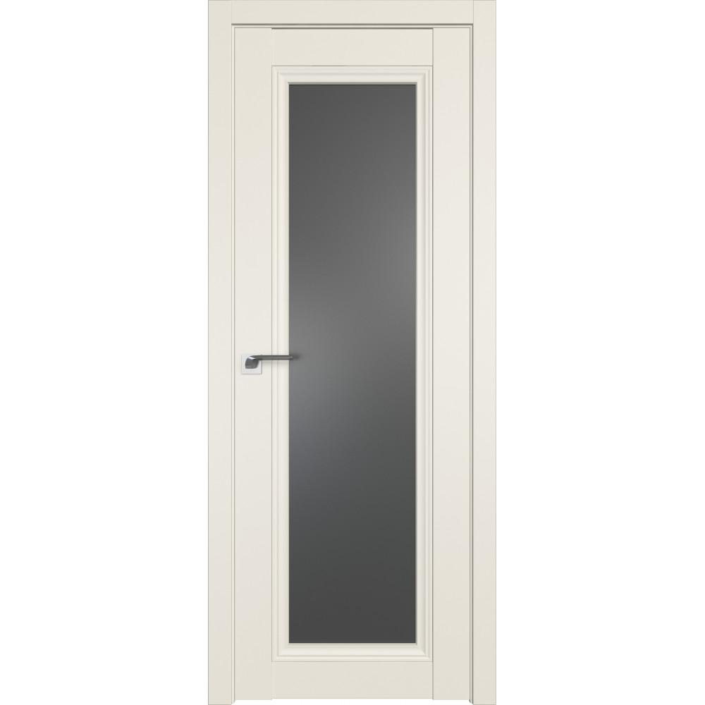 Дверь 2.101U Магнолия Сатинат