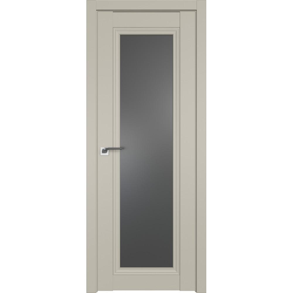 Profil Doors  Дверь 2.101U Шеллгрей