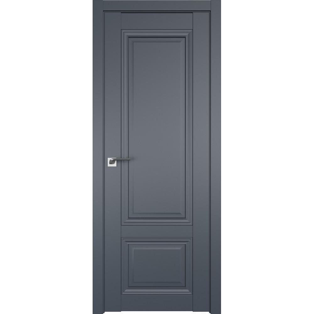 Дверь 2.102U Антрацит
