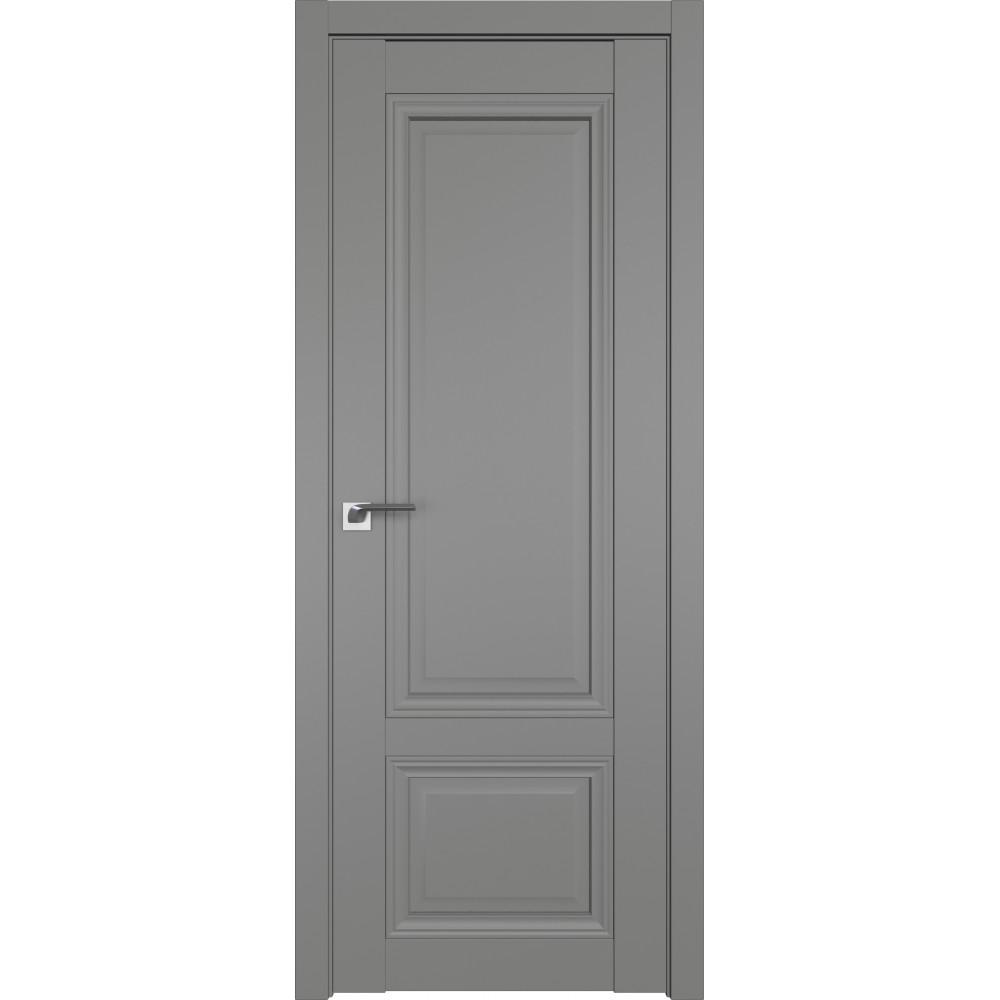 Дверь 2.102U Грей