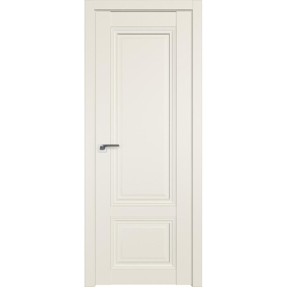 Дверь 2.102U Магнолия Сатинат