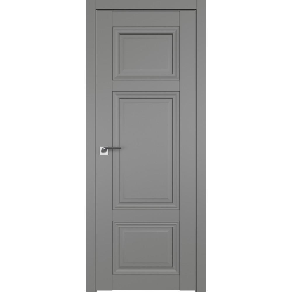 Дверь 2.104U Грей