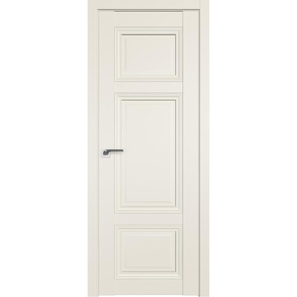 Дверь 2.104U Магнолия Сатинат