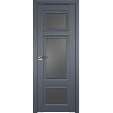 Дверь 2.105U Антрацит