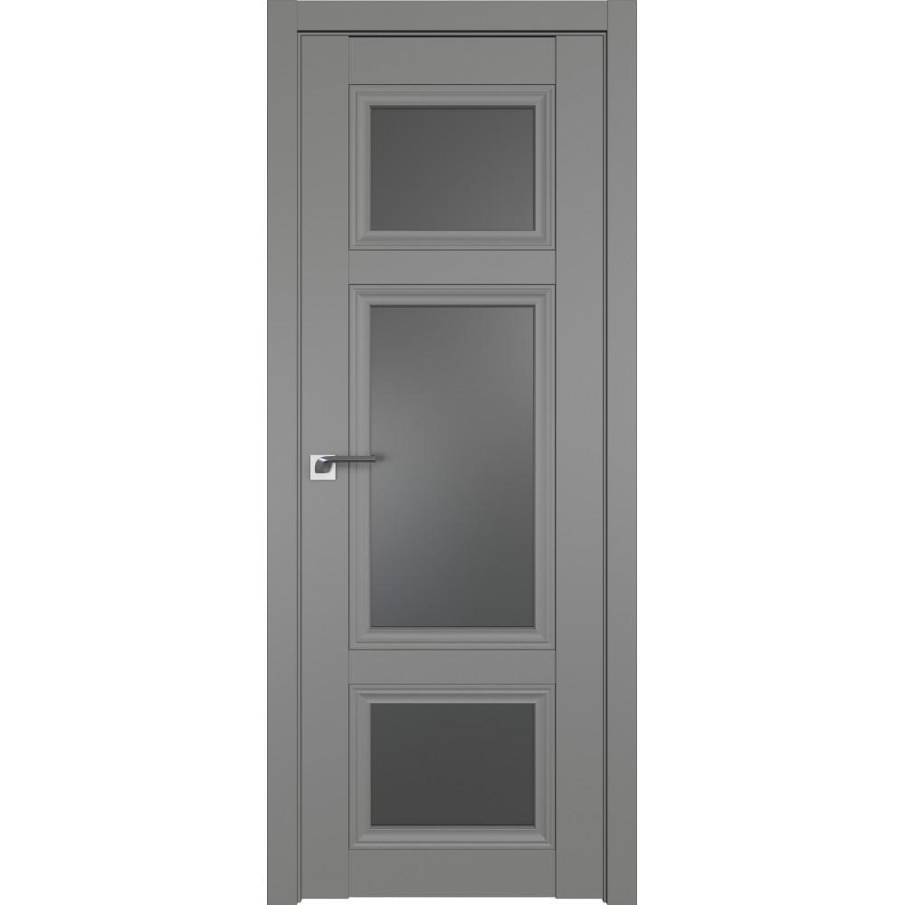 Дверь 2.105U Грей