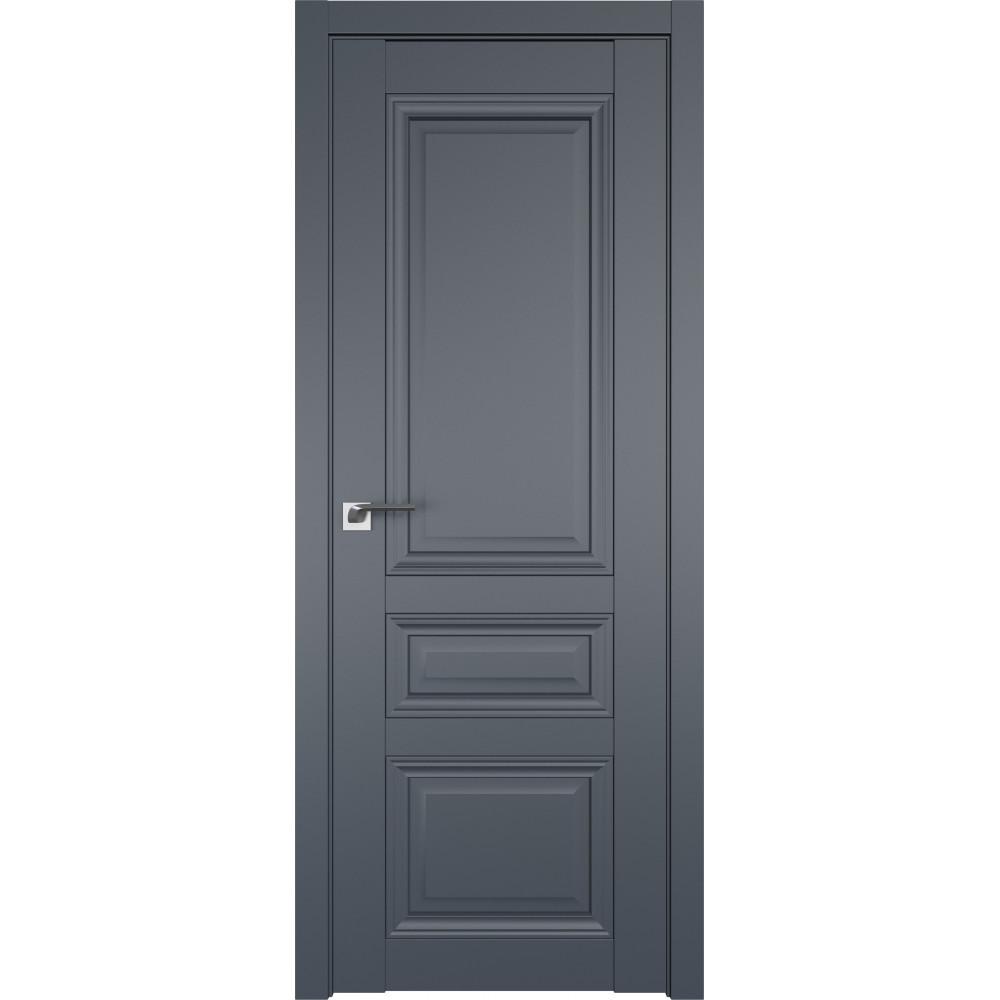 Дверь 2.108U Антрацит