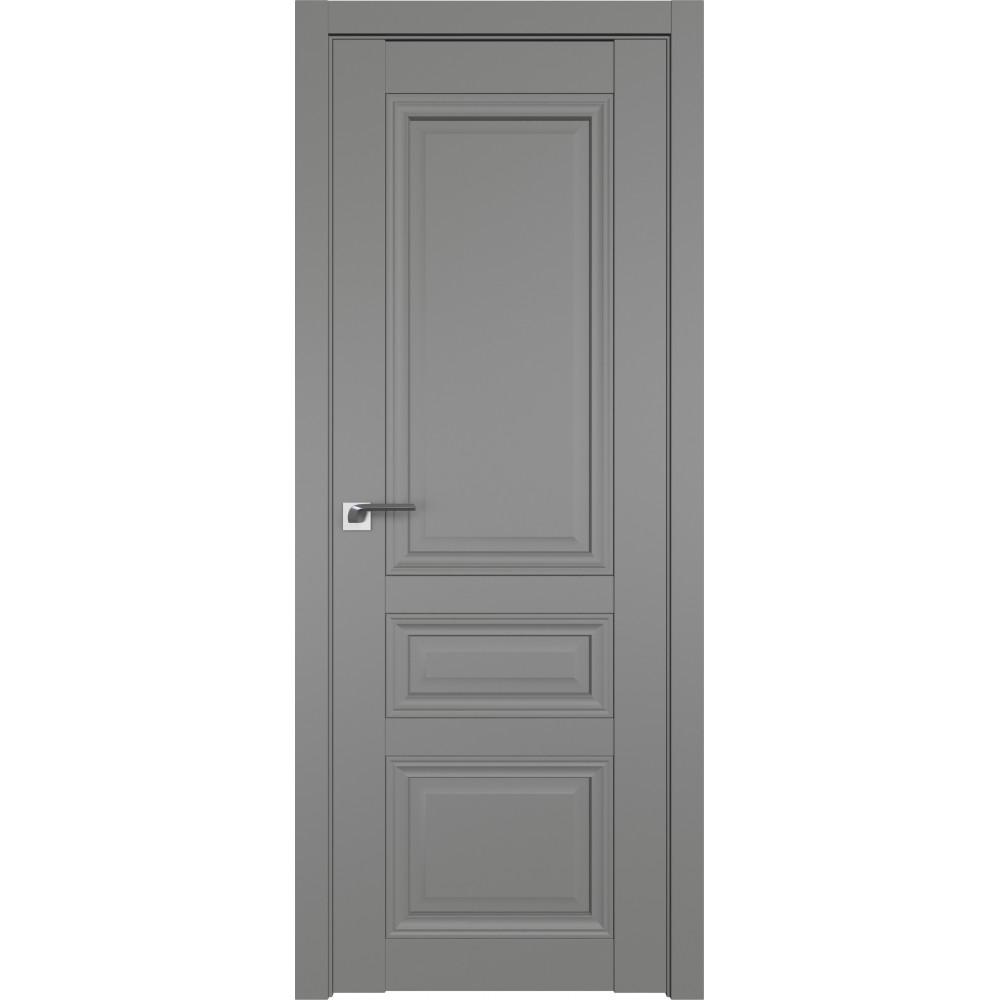 Дверь 2.108U Грей