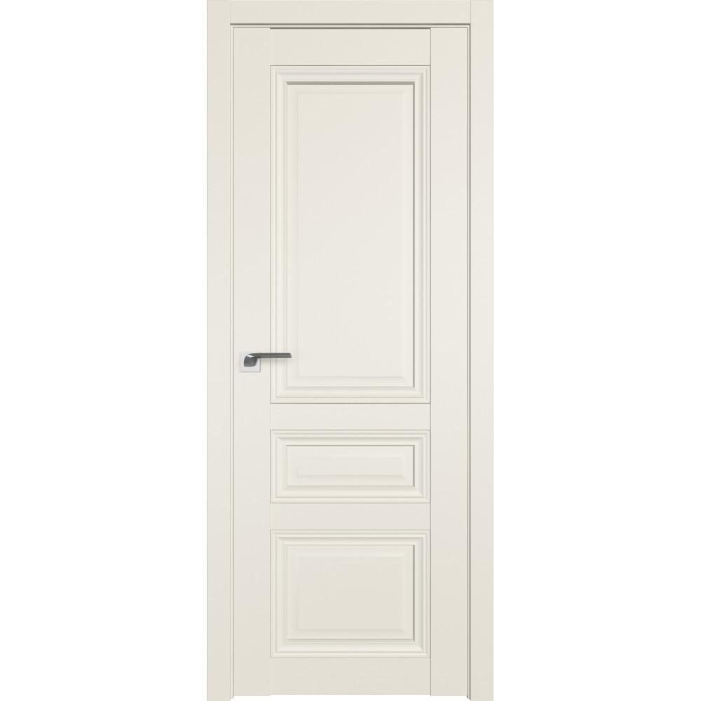 Дверь 2.108U Магнолия Сатинат