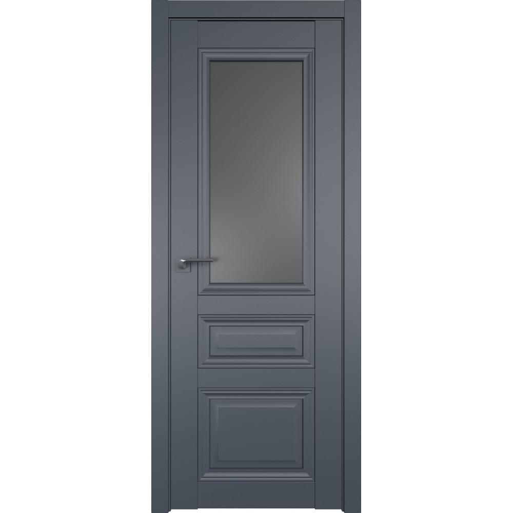 Дверь 2.109U Антрацит