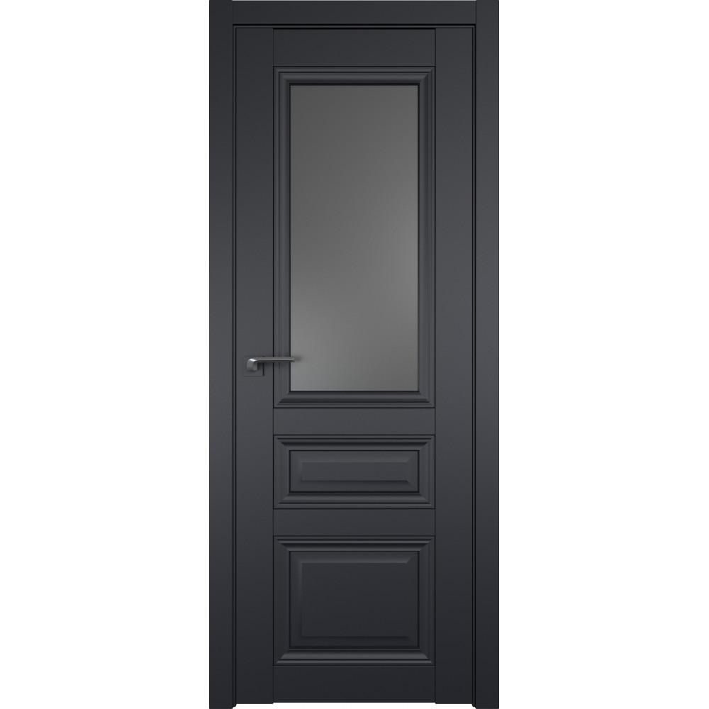 Дверь 2.109U Черный матовый