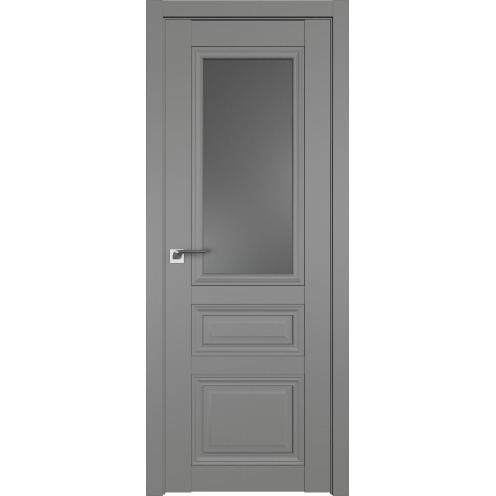 Дверь 2.109U Грей