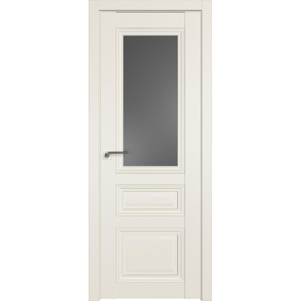Дверь 2.109U Магнолия Сатинат