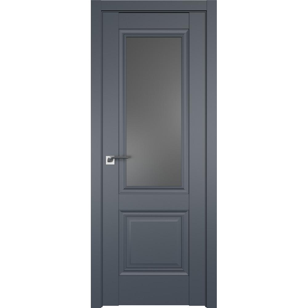 Дверь 2.37U Антрацит