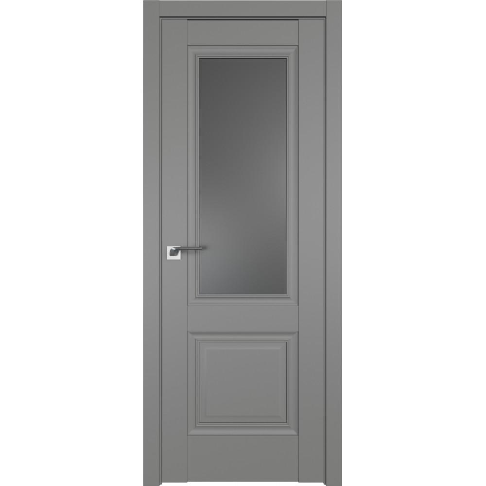 Дверь 2.37U Грей