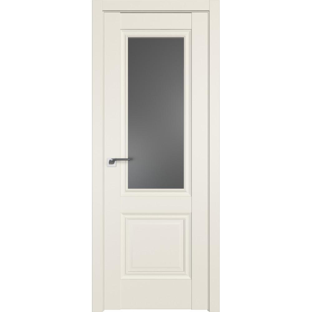 Дверь 2.37U Магнолия Сатинат