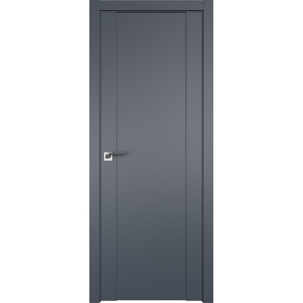 Дверь 20U Антрацит
