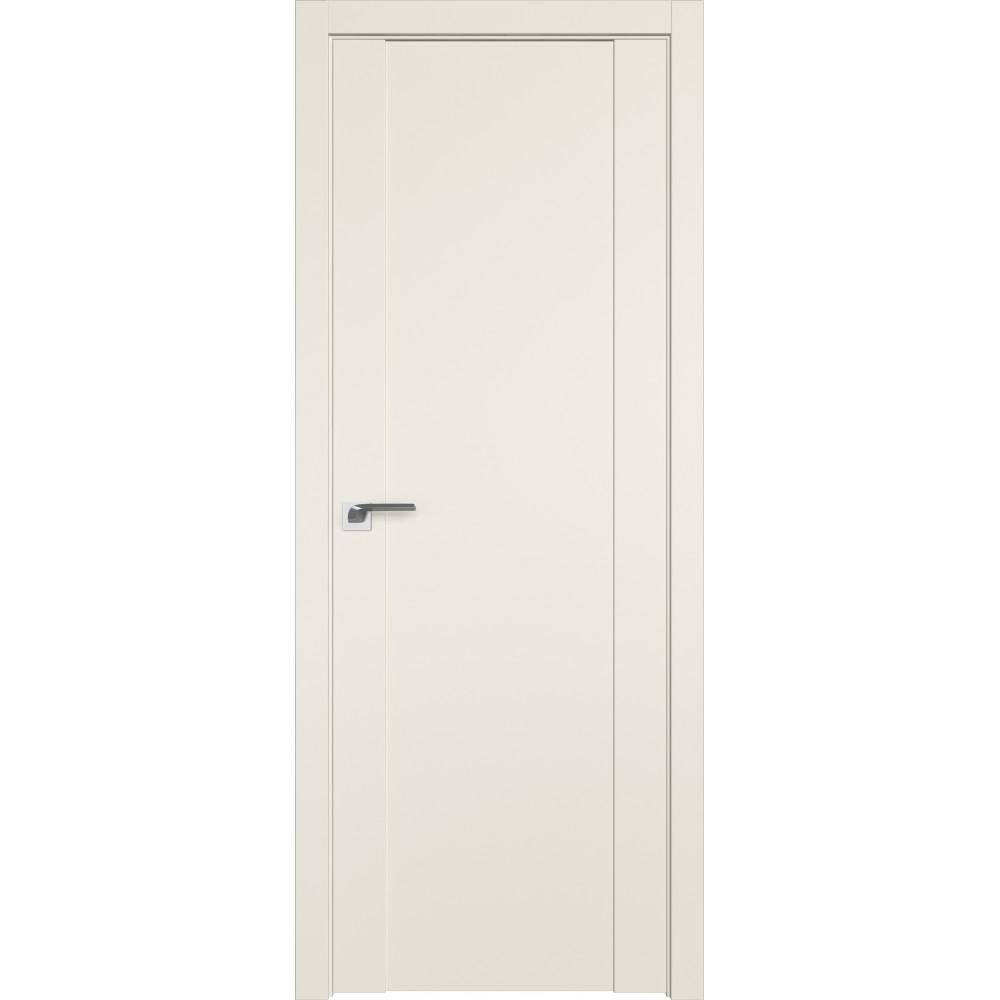 Дверь 20U Магнолия Сатинат