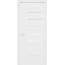 Дверь Light 2110 Велюр белый