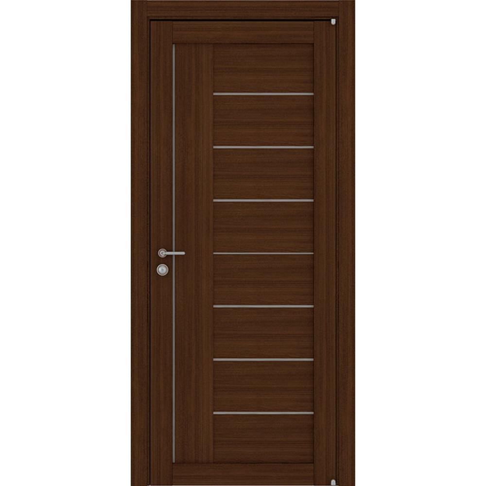 Uberture Дверь Light 2110 Вельвет орех
