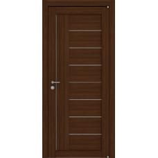 Дверь Light 2110 Вельвет орех