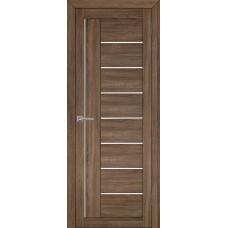 Дверь Light 2110 Велюр серый