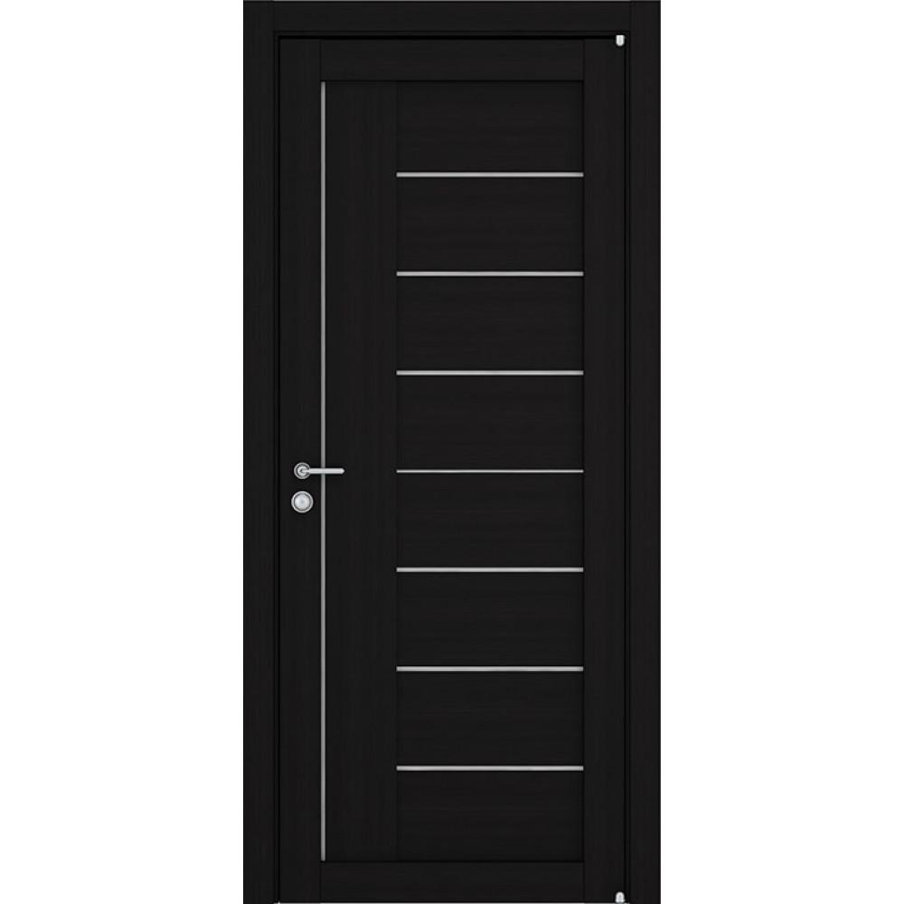Uberture Дверь Light 2110 Велюр шоко