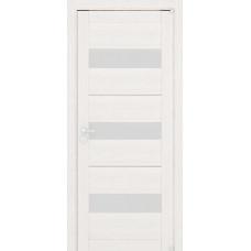 Дверь Light 2126 Велюр белый