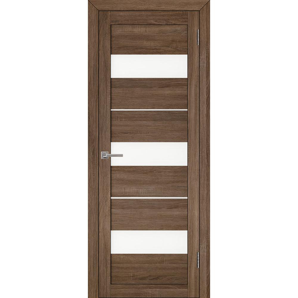 Дверь Light 2126 Велюр серый