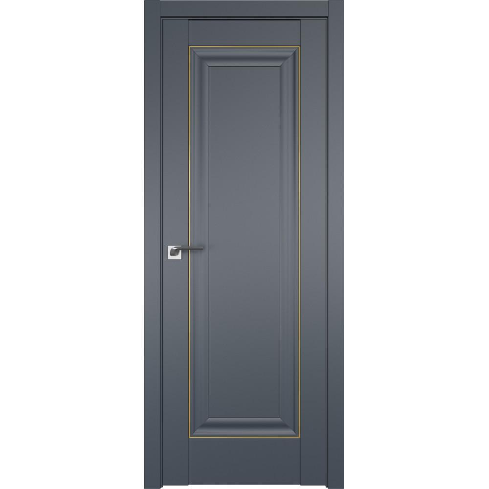 Дверь 23U Антрацит