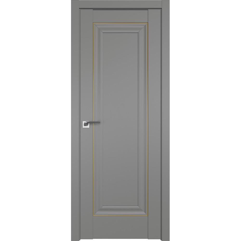 Дверь 23U Грей