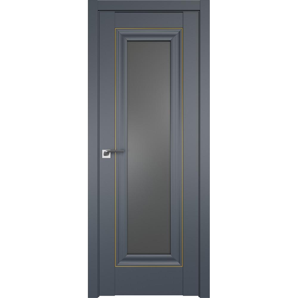 Дверь 24U Антрацит