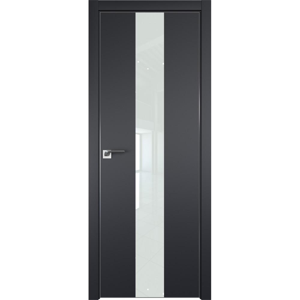 Profil Doors  25E Черный матовый