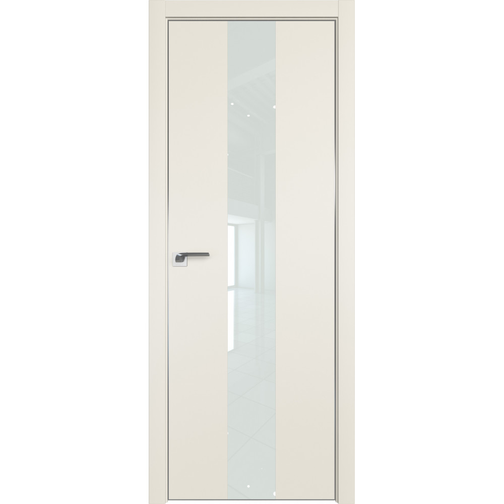 Profil Doors  25E Магнолия Сатинат