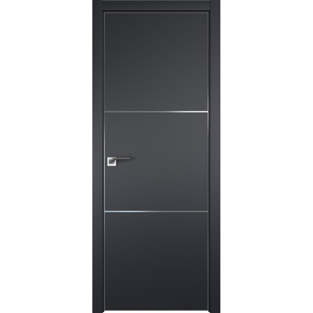 Profil Doors  2E Черный матовый