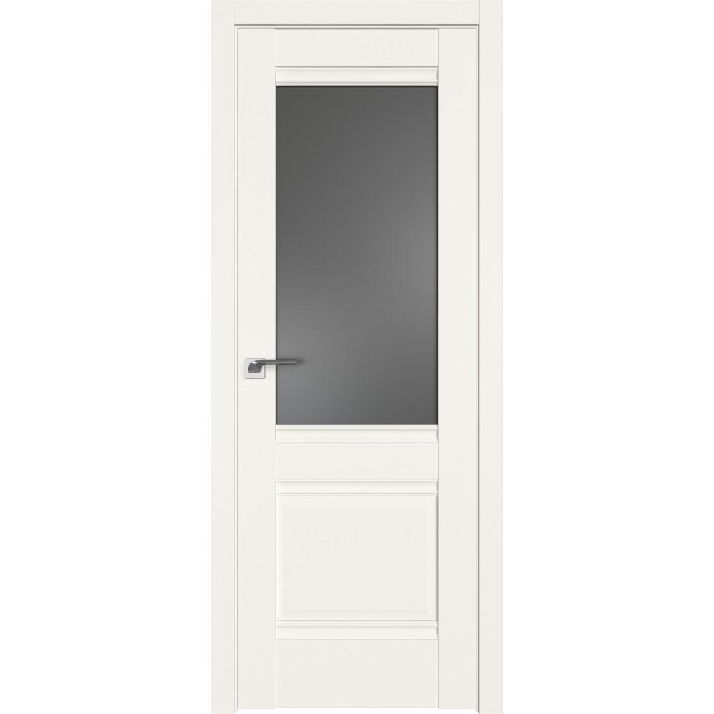 Дверь 2U ДаркВайт