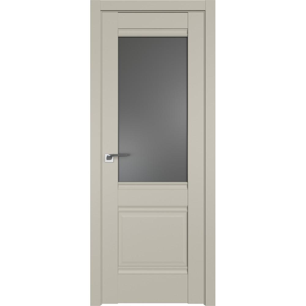 Дверь 2U Шеллгрей