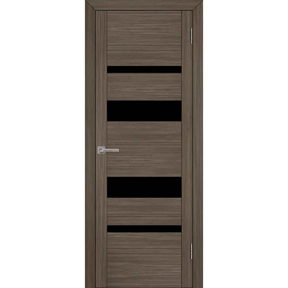 Дверь UniLine 30013 Велюр графит